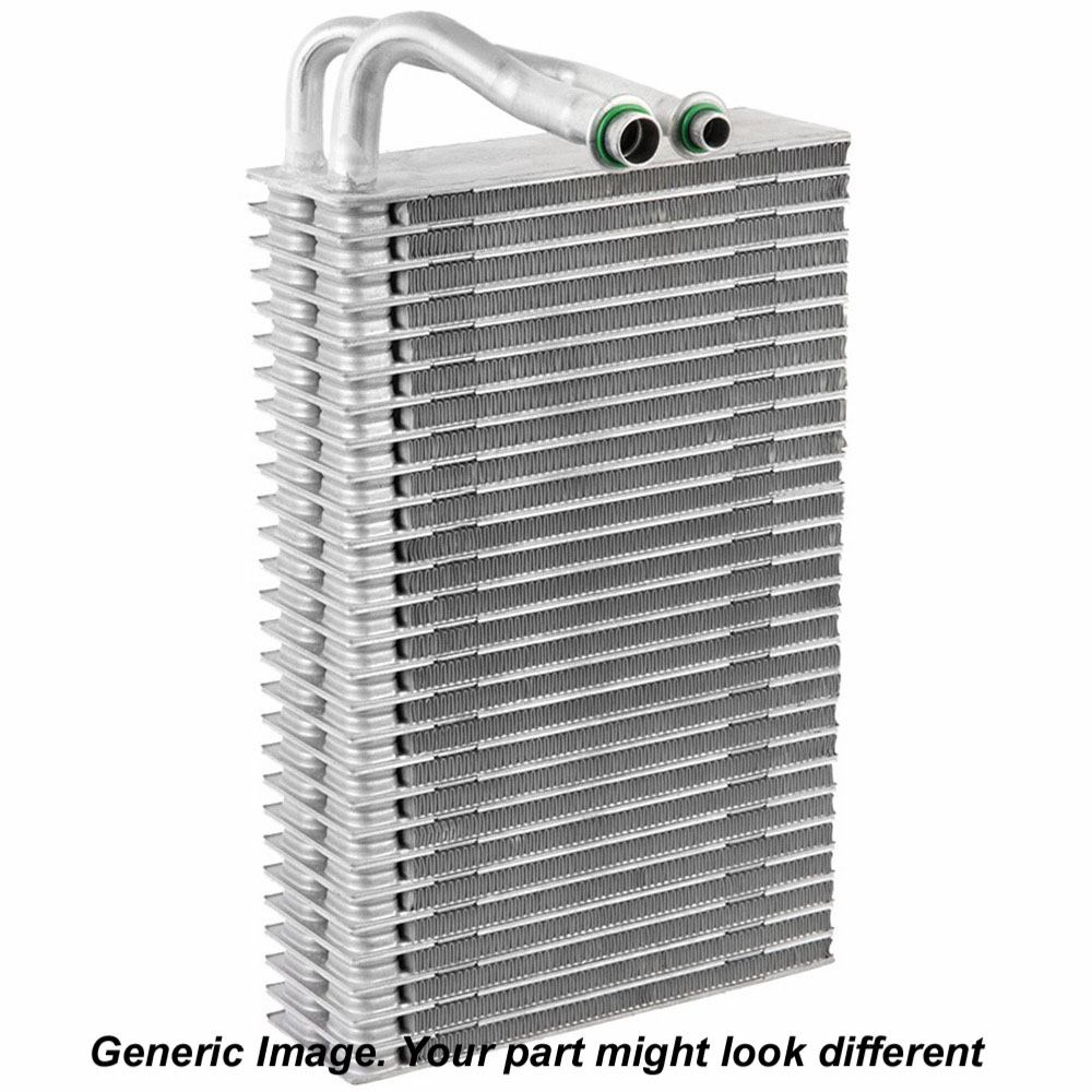Ac Evaporator Ac Heat Exchanger Buy Auto Parts