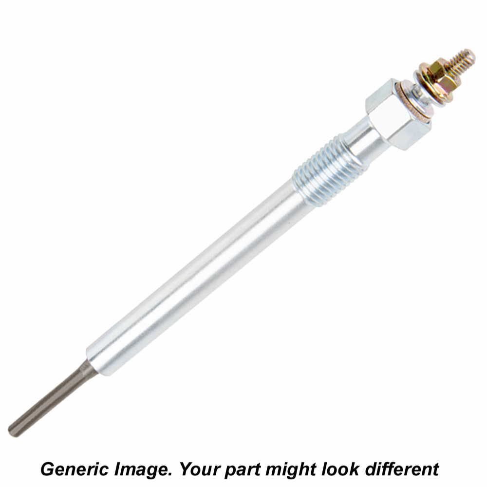 Ford F Series Trucks Glow Plug