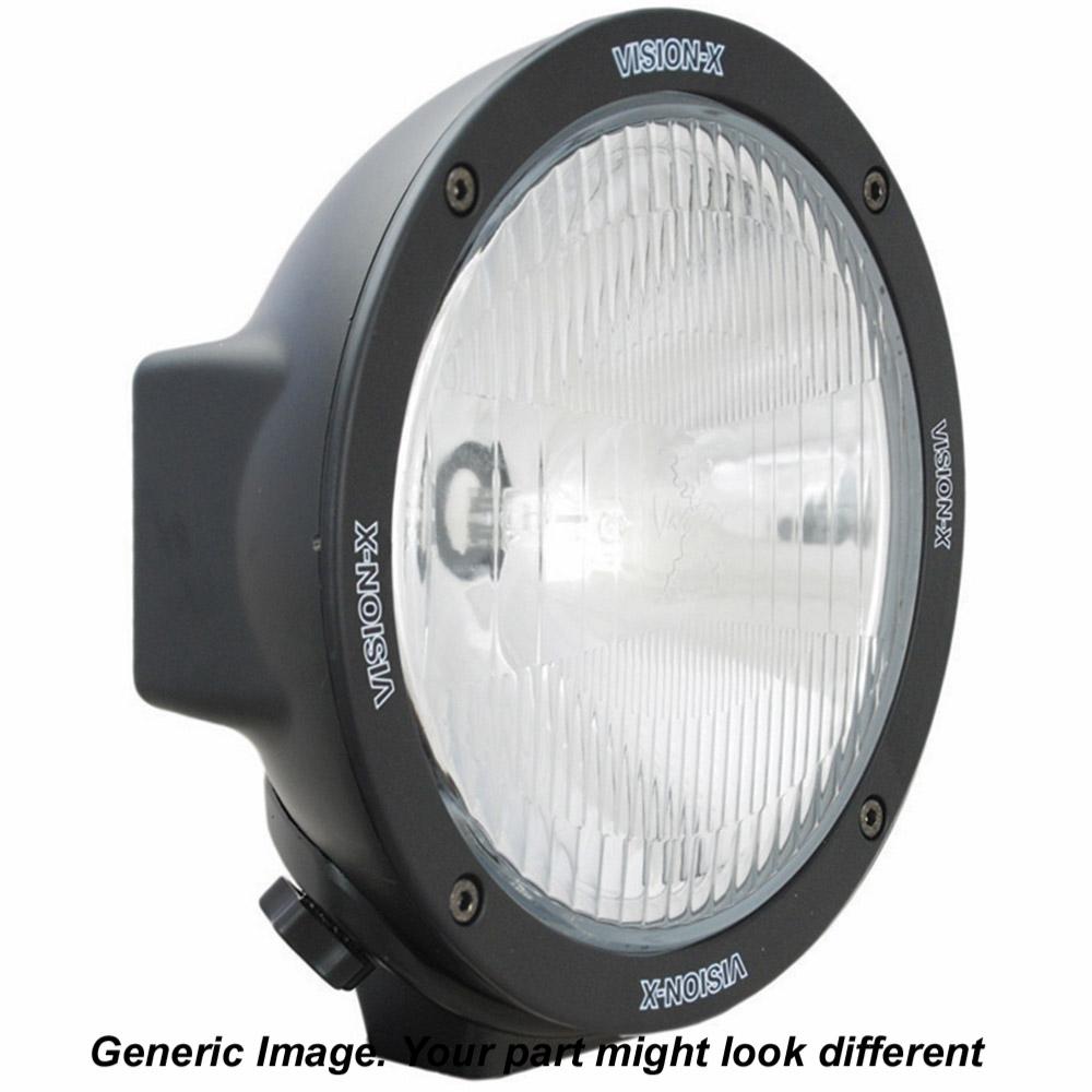 Accessory Lighting - Halogen Light