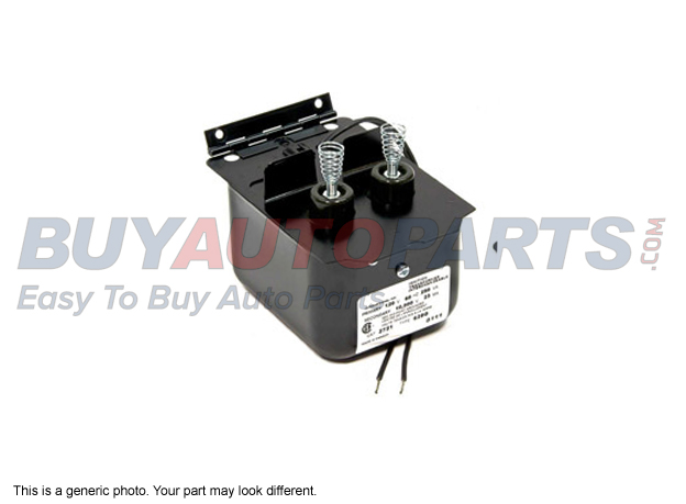 Mercedes Benz  Ignition Voltage Transformer