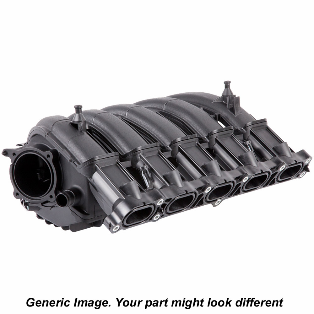 Chrysler Pacifica Intake Plenum
