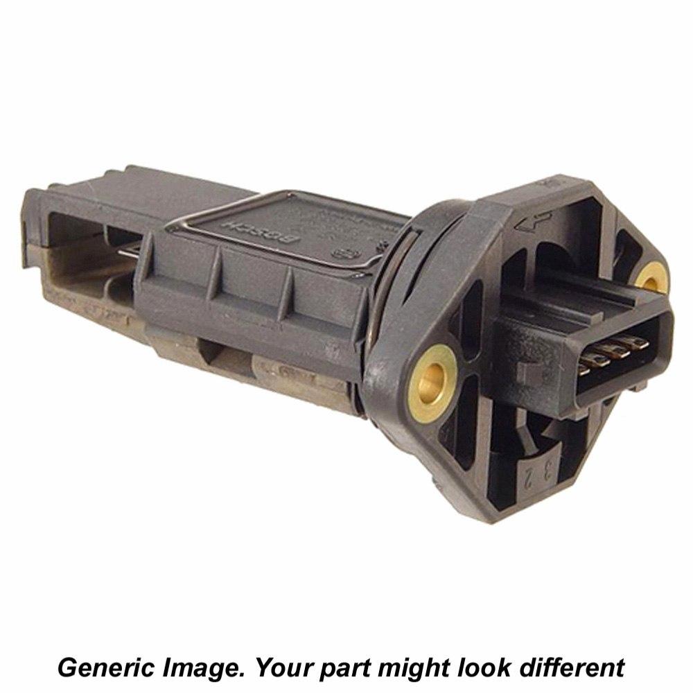 Chevrolet  Manifold Air Pressure Sensor