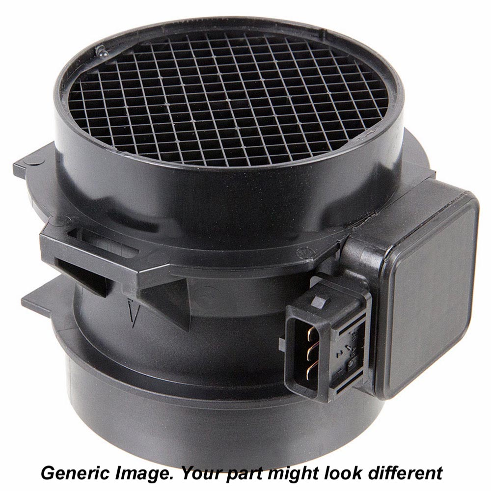 Mass Air Flow Sensor Price The Cost Of Replacing A Mass