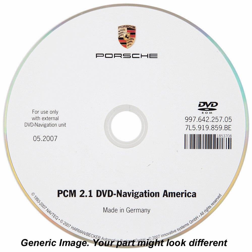 Chevrolet Silverado Navigation DVD