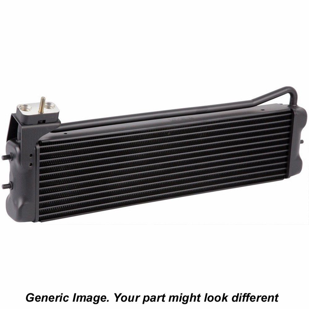 Audi S4 Engine Oil Cooler
