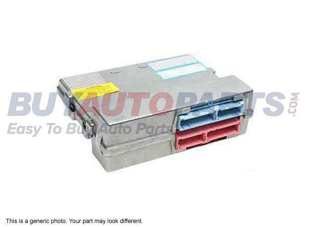 Powertrain Control Module PCM