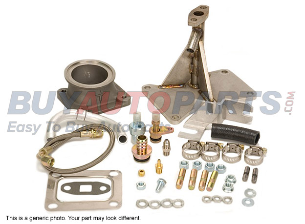 Turbocharger Pedestal Gasket Kit