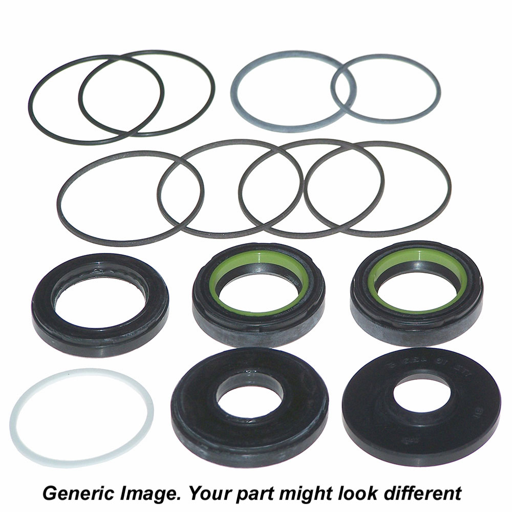 Steering Seals and Seal Kits