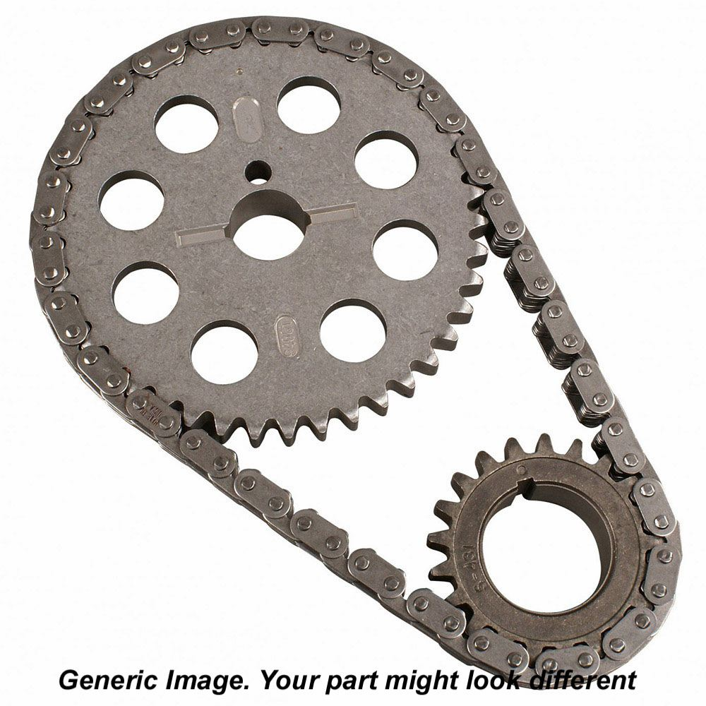 Timing Gears and Sprockets