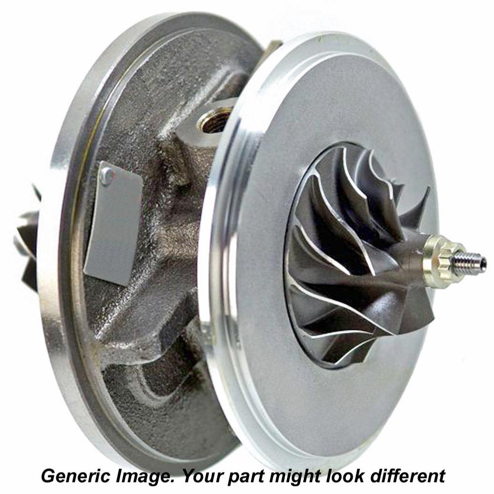 Turbocharger CHRA [Center Section]