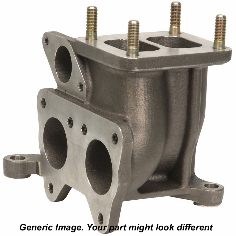 Turbocharger Pedestal
