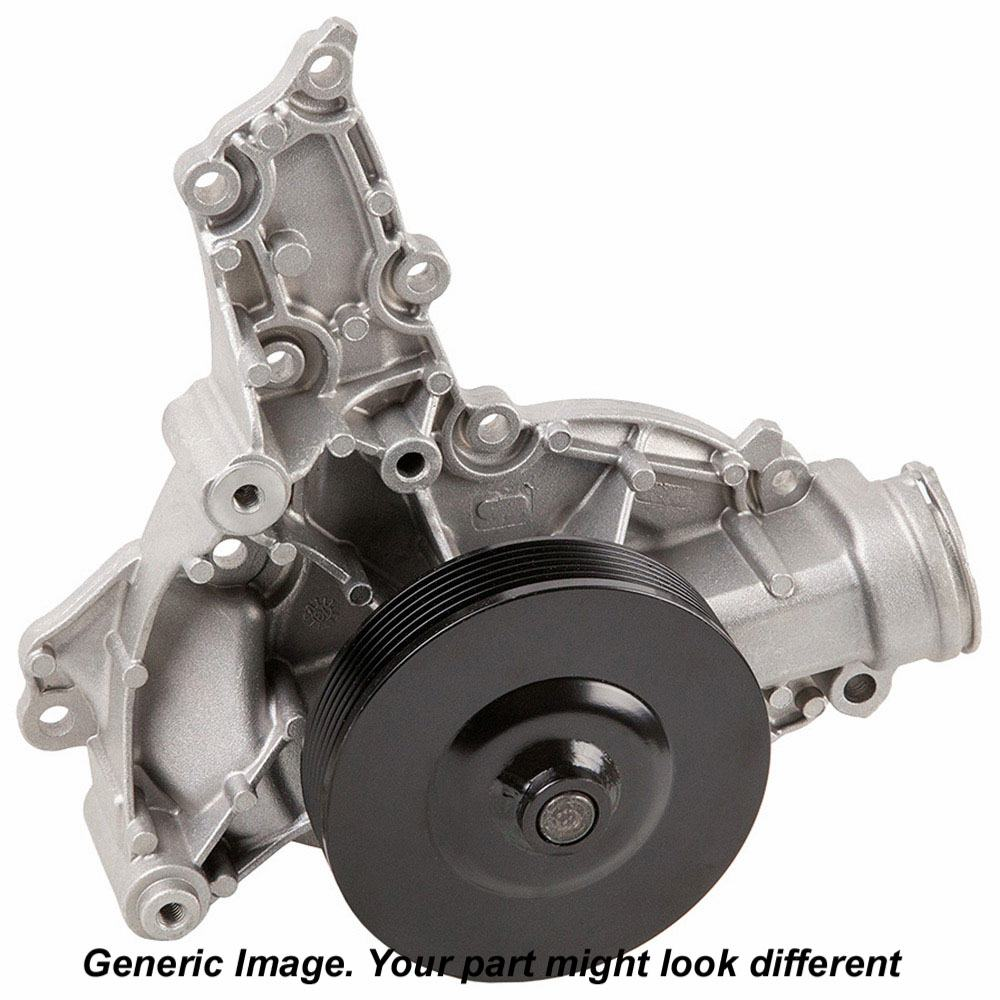 Chrysler Town and Country Water Pump