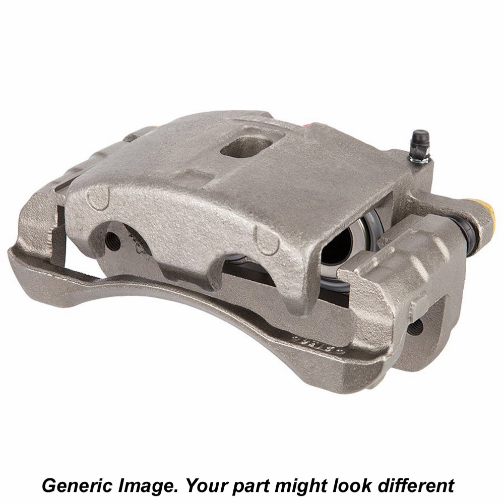 Mercury Mountaineer Brake Caliper
