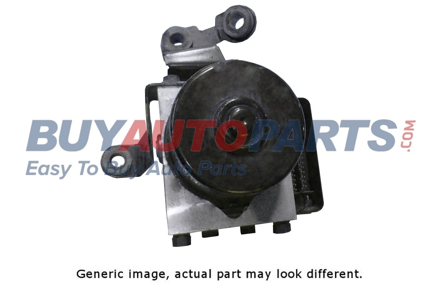 Brake Pressure Modulate Valve - OEM & Aftermarket Replacement Parts