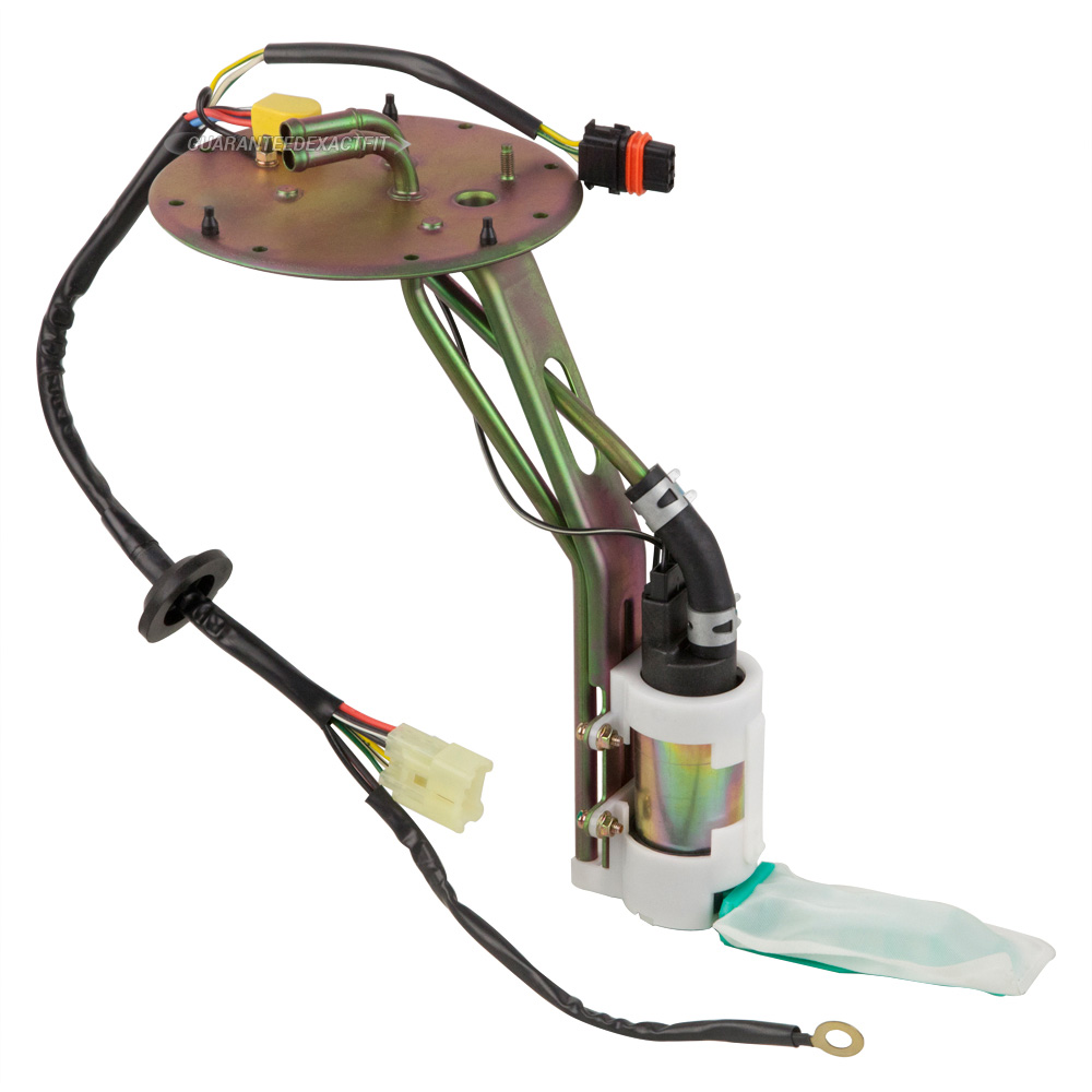 Kia Sportage Fuel Pump Assembly