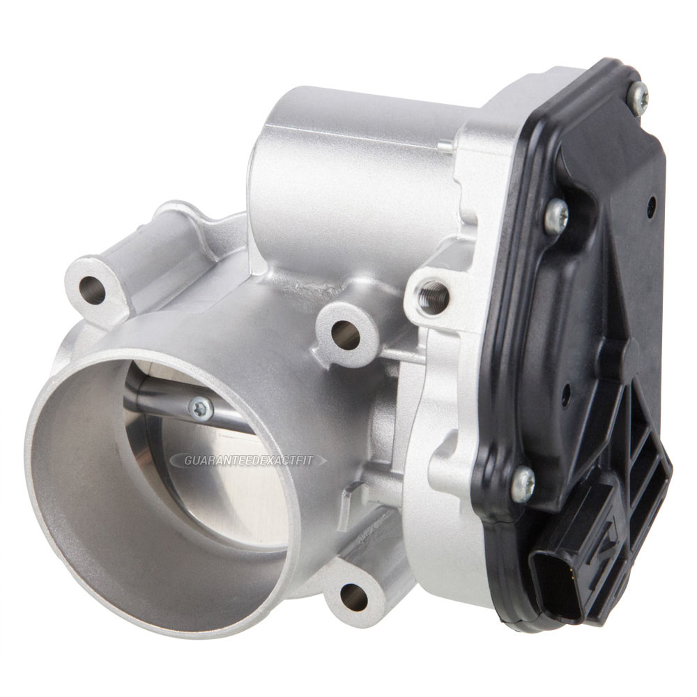 Ford Escape Throttle Body