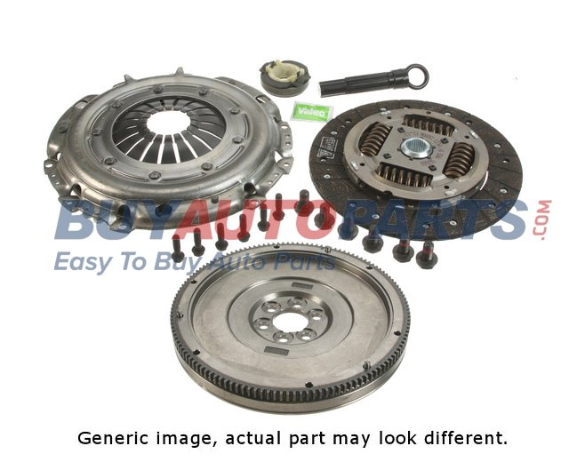 Nissan Altima Dual Mass Flywheel Conversion Kit