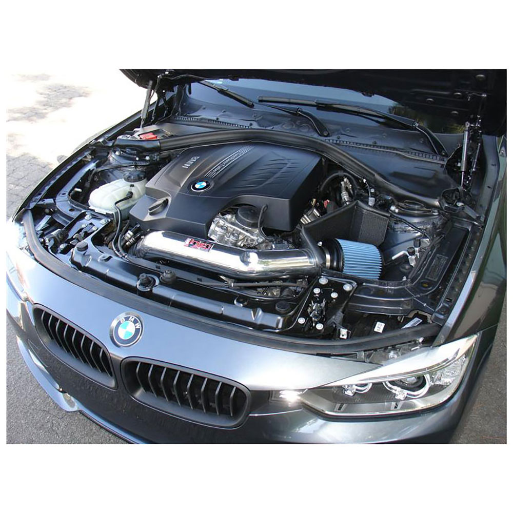 BMW 335i Air Intake Performance Kit