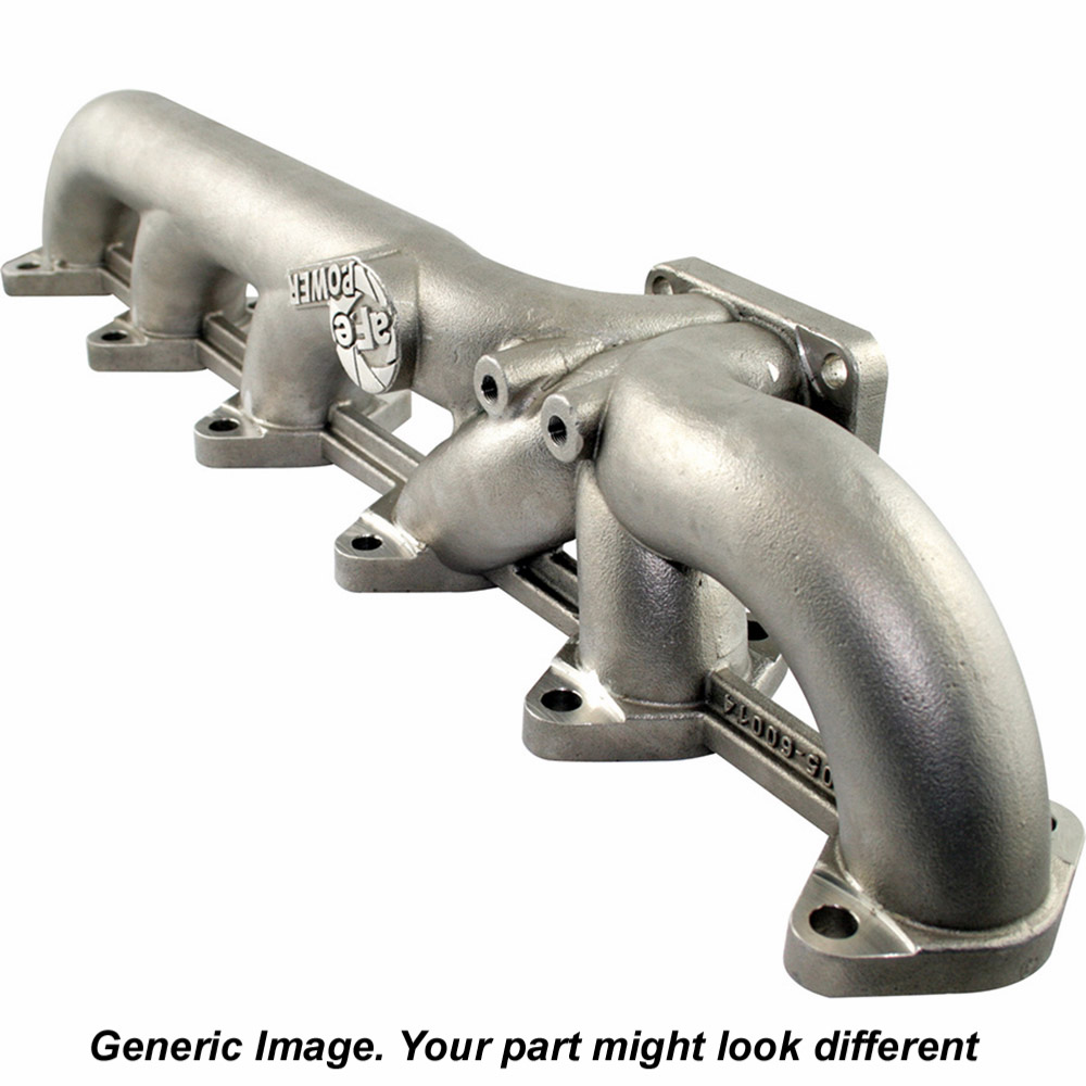 GMC  Exhaust Manifold