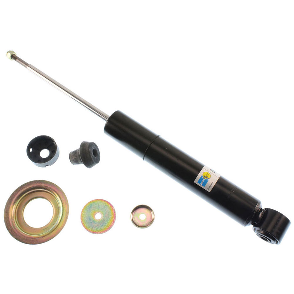 BMW 630csi Shock Absorber