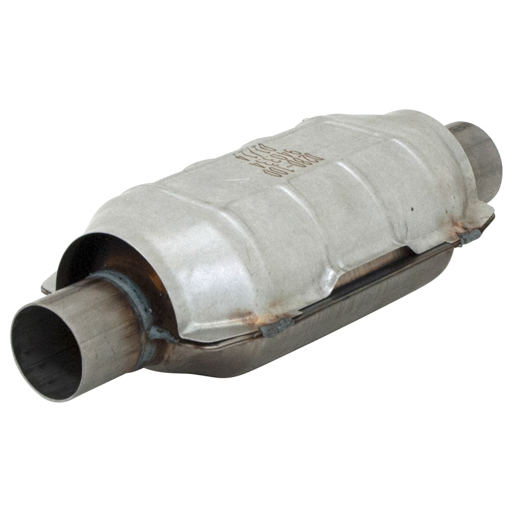Mercedes_Benz CLK320 Catalytic Converter
