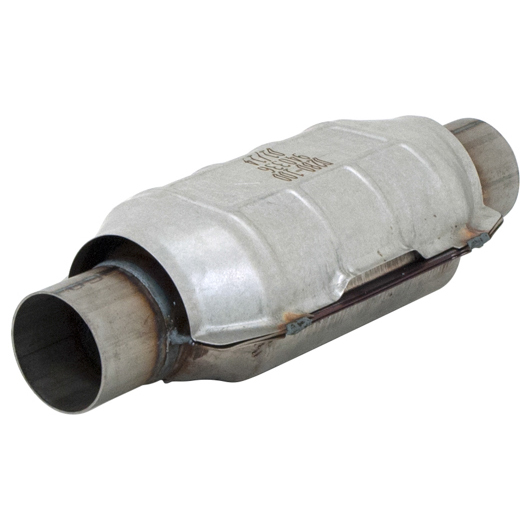 Dodge Viper Catalytic Converter