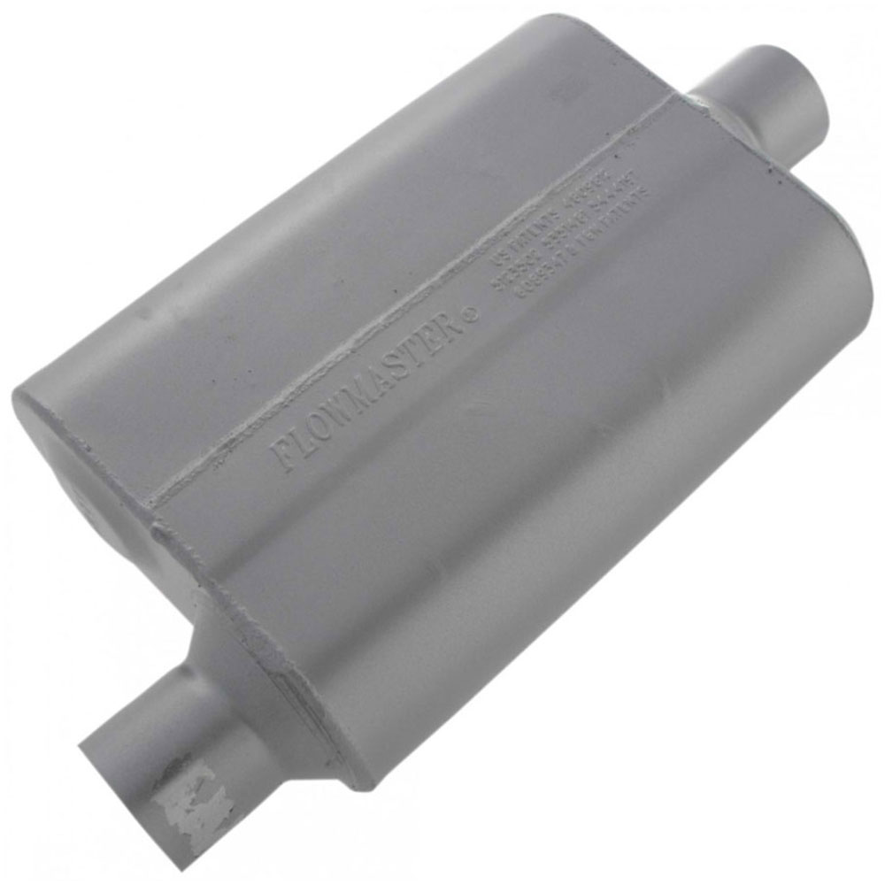 Nissan  Performance Muffler