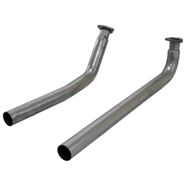 Chevrolet Chevy II Exhaust Pipe