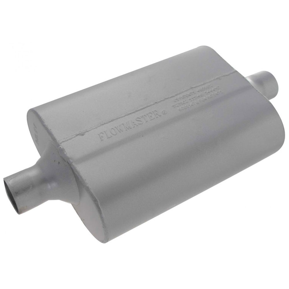 Acura  Performance Muffler