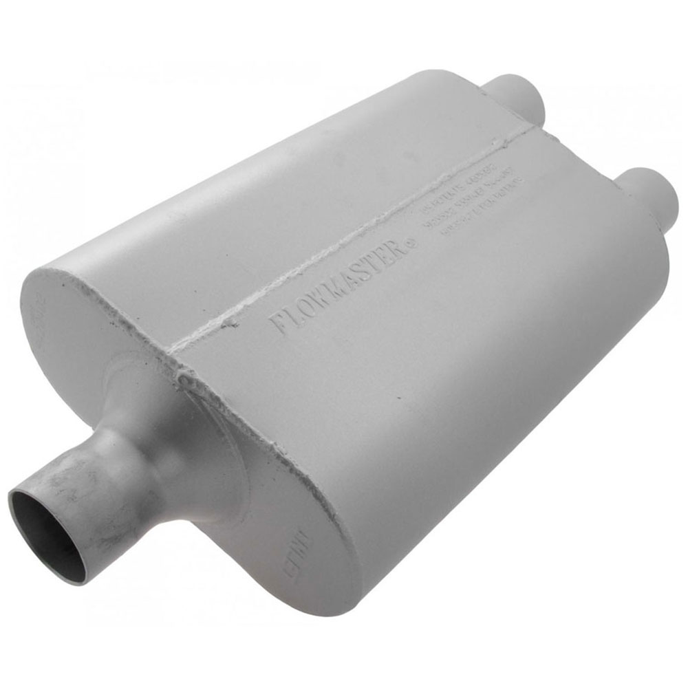 Flowmaster Performance Mufflers For Acura Integra Ford Probe And - 1990 acura integra muffler