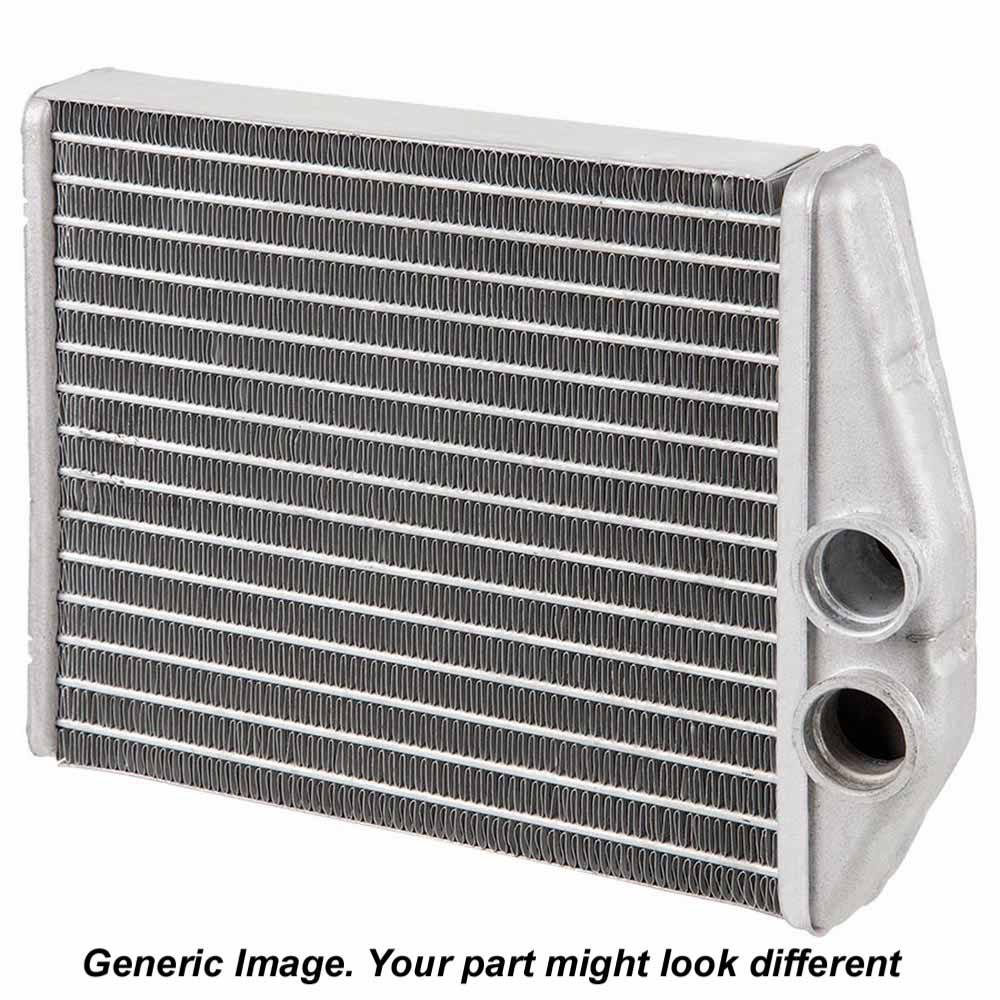 Heater Core 62-10032 ON