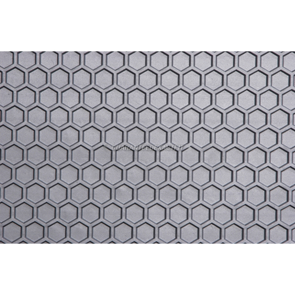 Intro-Tech Automotive FO-475F-RT-G Floor Mat Set