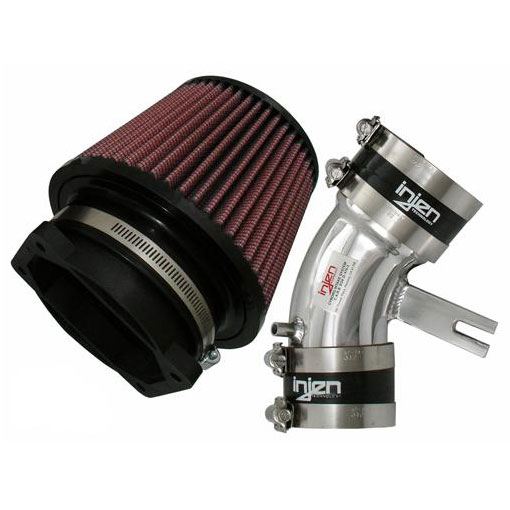 Aem Intake For Ralliart: Mitsubishi Lancer Air Intake Performance Kit Parts, View