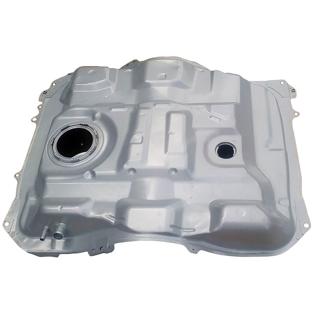 Ford Edge Fuel Tank