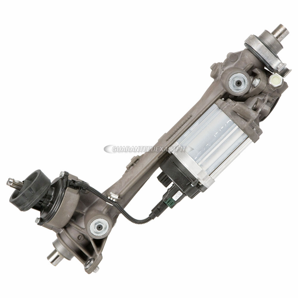 Audi  Electric Power Steering Rack