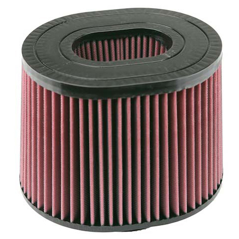 2002 Chevrolet Avalanche Air Filter