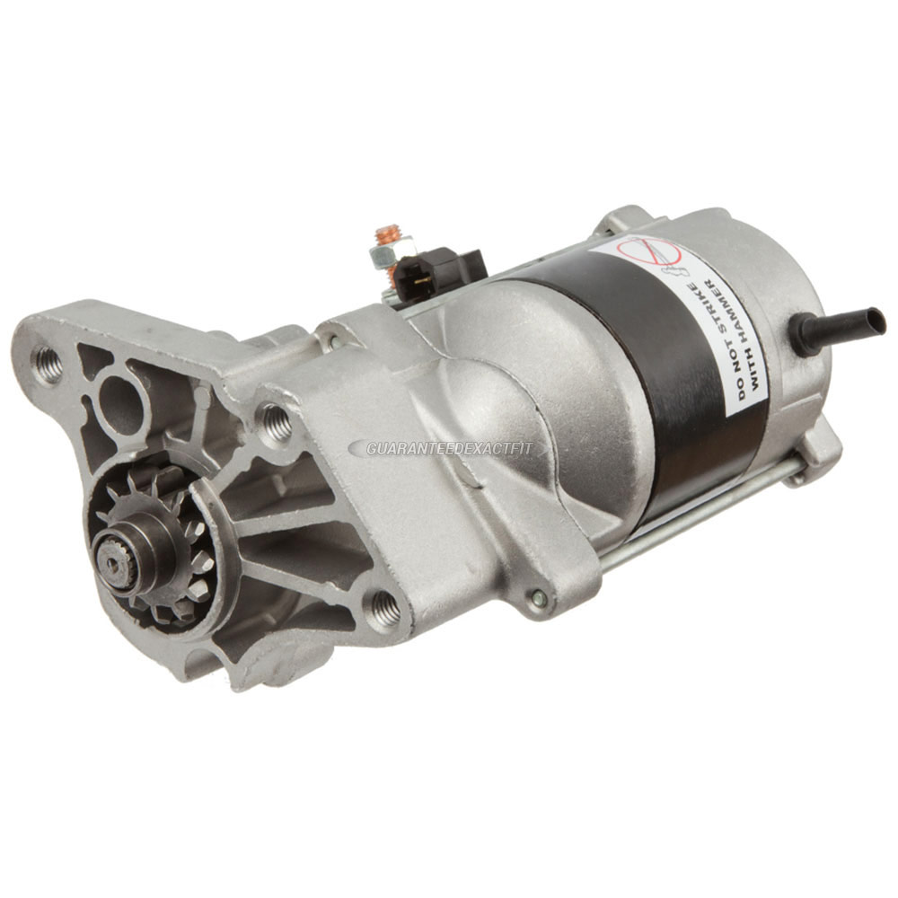 Chrysler 300 2006 2009 Remanufactured Starter: Chrysler 300 Starter Parts, View Online Part Sale