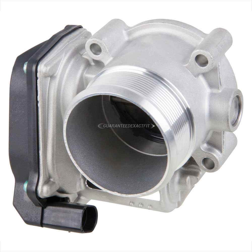 Audi Q5 Throttle Body