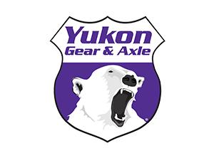 YUKON_GEAR Parts