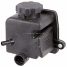 Mercedes Benz Steering Pump Reservoir