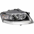 Headlight Assembly Pair 16-80087 H2