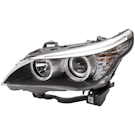 BuyAutoParts 16-80958H2 Headlight Assembly Pair 2