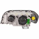 Mercedes_Benz CL500 Headlight Assembly