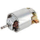 Mercedes_Benz 400SE Blower Motor