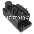 Mercedes Benz Door Lock Vacuum Pump