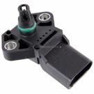Audi TT Boost Pressure Sensor