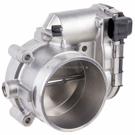 Throttle Body 47-60017 ON
