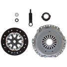 BMW 528 Clutch Kit