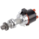 Volkswagen Ignition Distributor