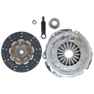 Oldsmobile Clutch Kit